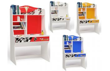 Детский стол с надстройкой Formula ABC-King