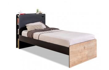 Детская кровать BLACK 1301 СП. М. 100х200 Cilek