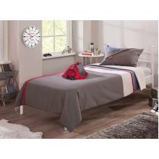 AKS-4411 Комплект Trio (покрывало двухстороннее 150x230 см, 2 декоративные подушки)