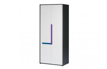 Шкаф 2х-дверный IKAR