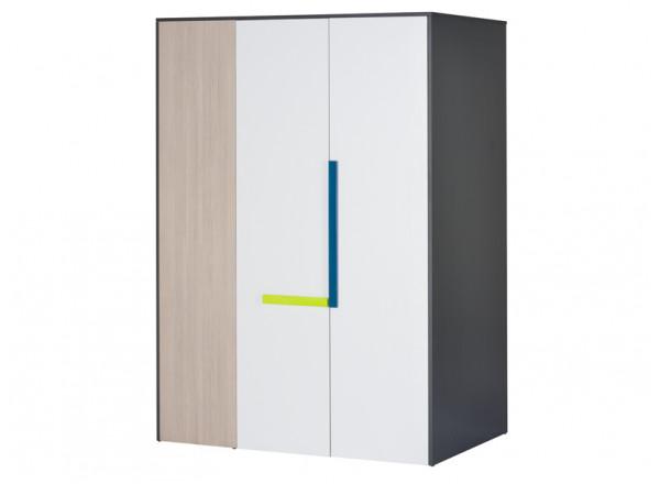 Шкаф-гардероб 2-дверный IKAR