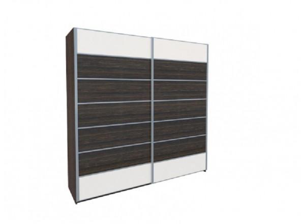 Шкаф для одежды МН-020-03