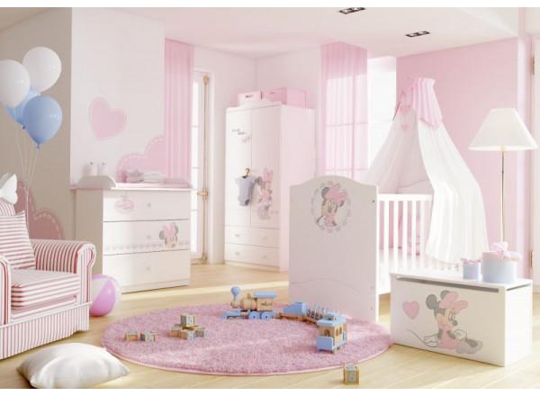 Детская комната Минни Маус Дисней Меблик