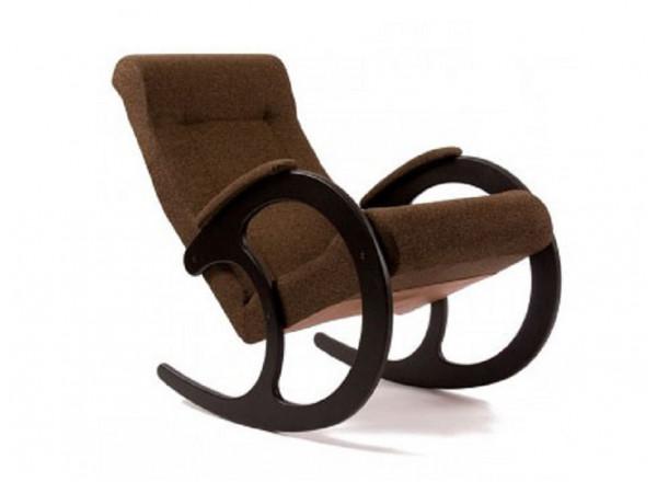 Кресло-качалка 3, malta 15
