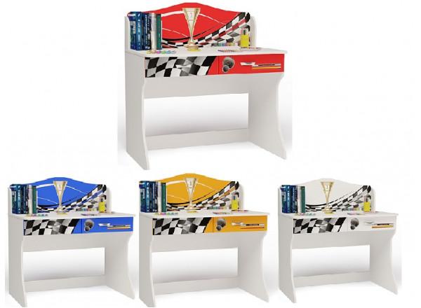 Детский стол без надстройки Formula ABC-King