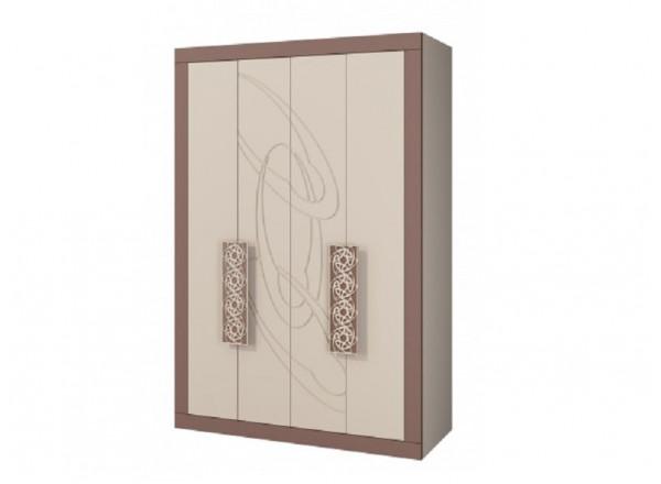 Шкаф для одежды МН-118-03