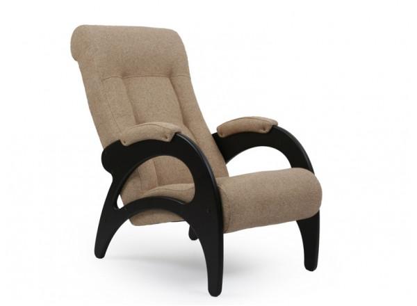 Кресло для отдыха 41, malta 03 (без лозы)