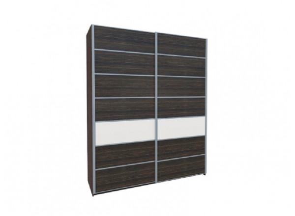 Шкаф для одежды МН-020-02