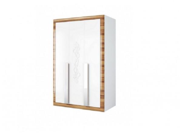 Шкаф для одежды МН-116-03