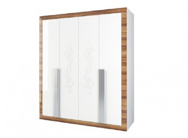 Шкаф для одежды МН-116-04