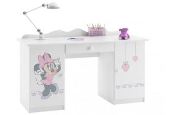 Письменный стол 145 Minnie Mouse МЕБЛИК