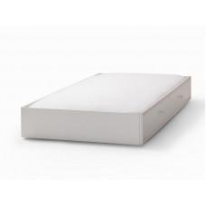 ROMANTIC RM-1303 Выдвижная кровать без матраса (матрас 90x190) CILEK