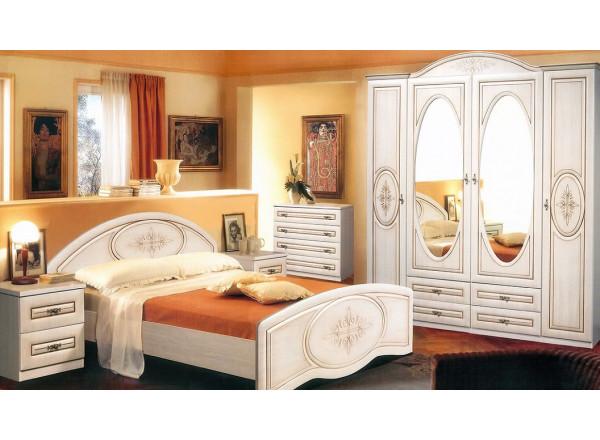 Взрослая комната Василиса