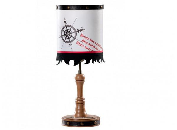 Настольная лампа Pirate