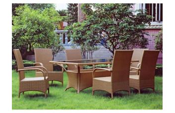 Плетеная мебель Garda 1012