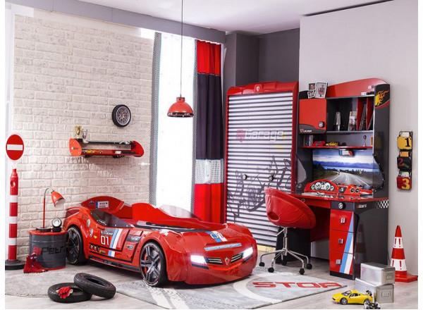 Детская мебель CHAMPION RACER Cilek (Чемпион рейсер)