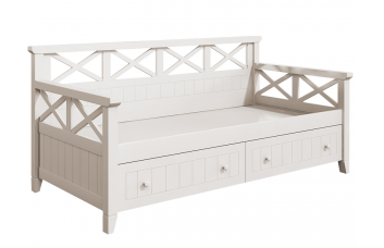 Кровать-диван с ящиками Океан (Артим)