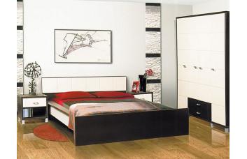 Взрослая комната Домино Венге