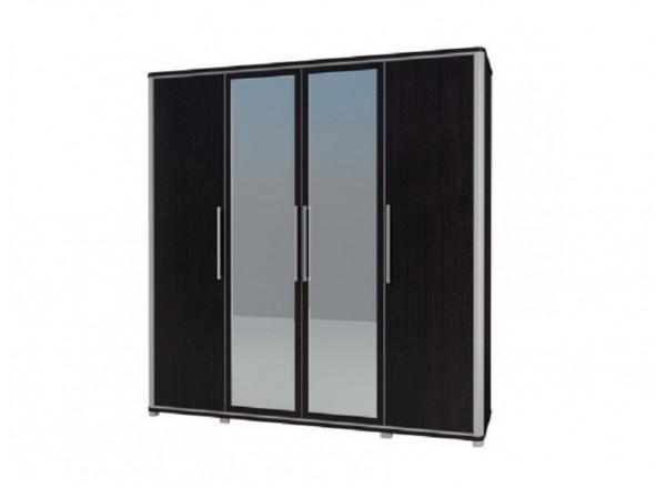 Шкаф для одежды МН-021-04