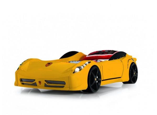 Кровать-машина F1 AERO SPIDER