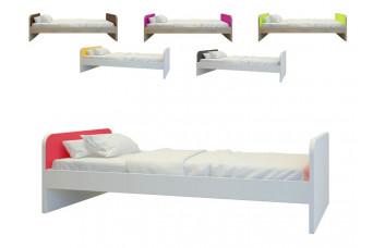 Кровать детская Geko-02 Миларосо