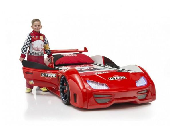 Кровать машина BMW (БМВ) GT-999 LUX