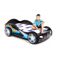 Кровать-машина  Pilot ABC-King