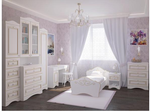 Детская мебель в комнату - Romeo (Миларосо)