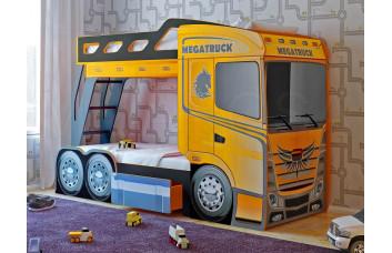 кровать машина Truck 2