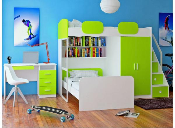 Детская мебель Geko Миларосо