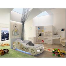 Детская комната Bears ABC-King