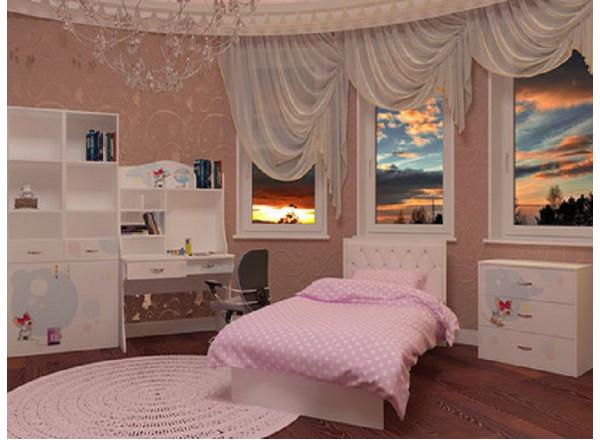 Детская комната Molly ABC-King (Молли)