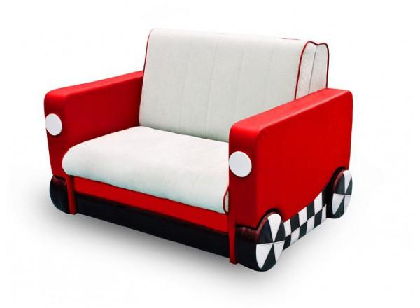 Детское кресло  Formula ABC-King