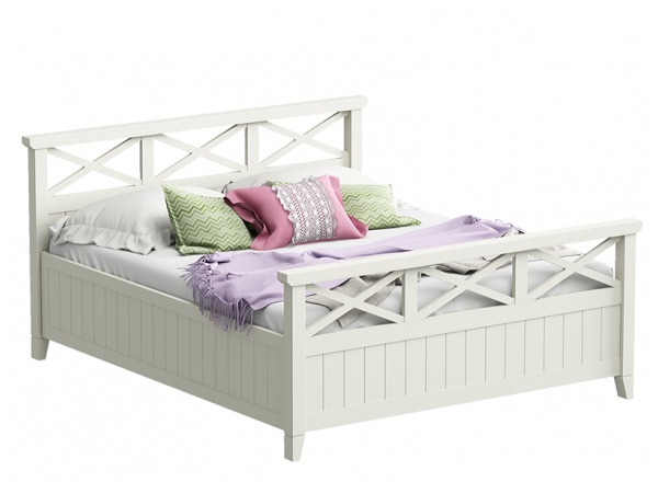 Кровать 160х200 Океан Артим