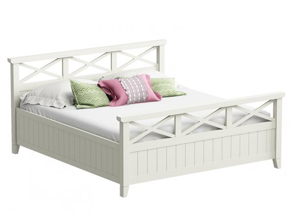 Кровать 180х200 Океан Артим