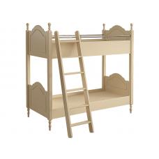 Кровать 2-х ярусная Французкие мотивы