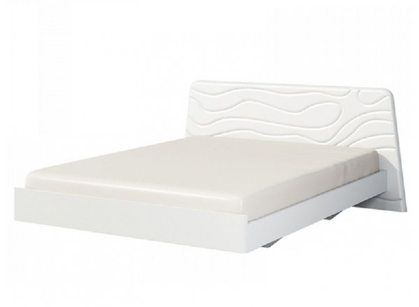 Кровать МН-119-01