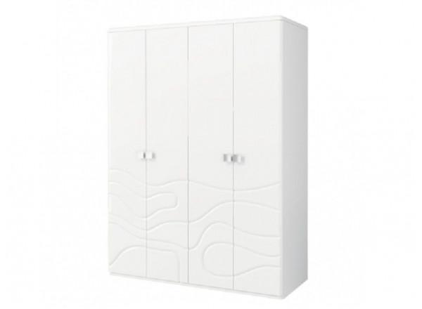 Шкаф для одежды МН-119-05