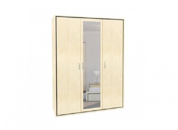 Шкаф для одежды МН-210-06