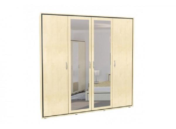 Шкаф для одежды МН-210-07