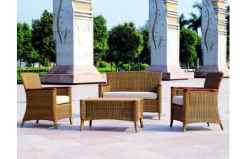 Плетеная мебель Garda 1002