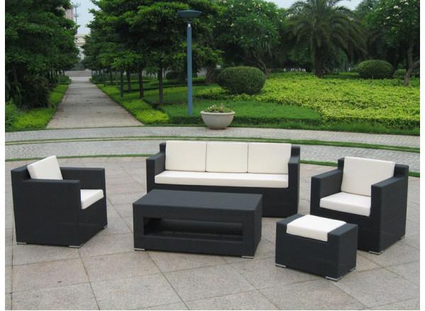 Плетеная мебель Garda 1007