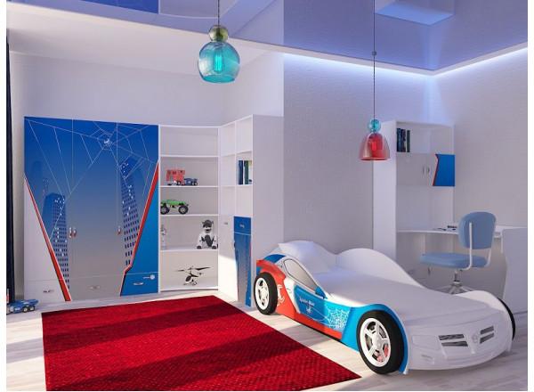 Детская комната Человек Паук ABC-King (Адвеста)
