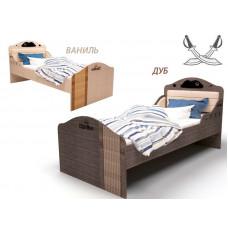 Кровать классика Pirat
