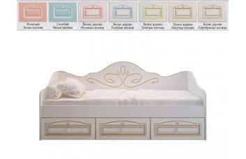 Кровать-диван 190х80 RM-40 (Милароса)