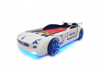 Кровать-машина ROADSTAR LUX
