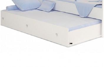 Выкатной кровать-ящик