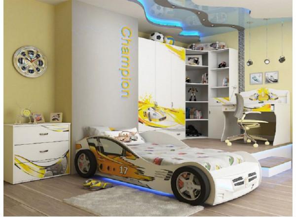 Детская комната Champion от ABC-King