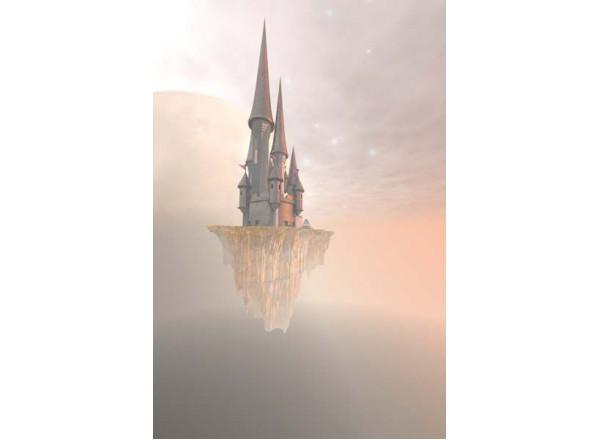 Фотообои Воздушный замок
