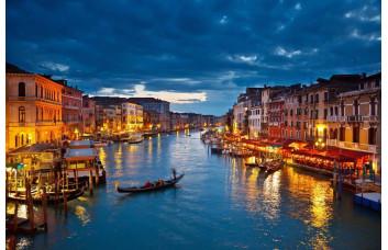Фотообои Венеция 001